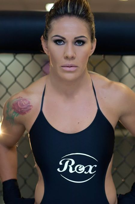 UFC fighter Cris holds a net worth of $5 million
