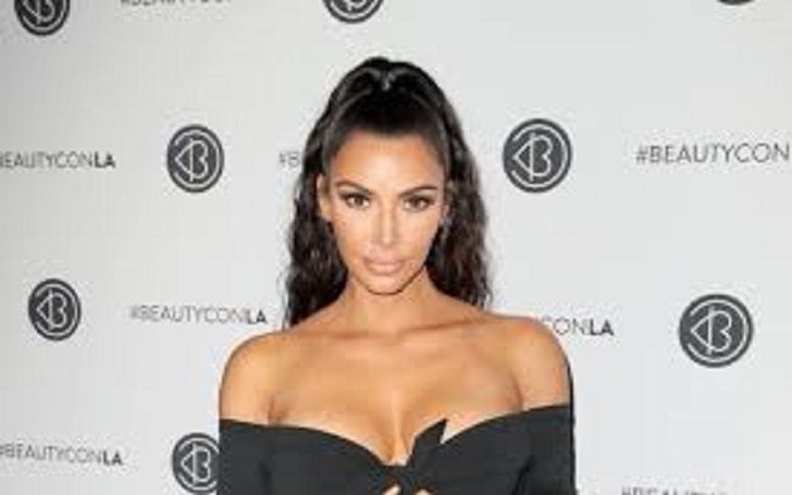 TOP LATEST CONTROVERSIAL NEWS ON KIM KARDASHIAN THAT WILL BLOW YOUR MIND