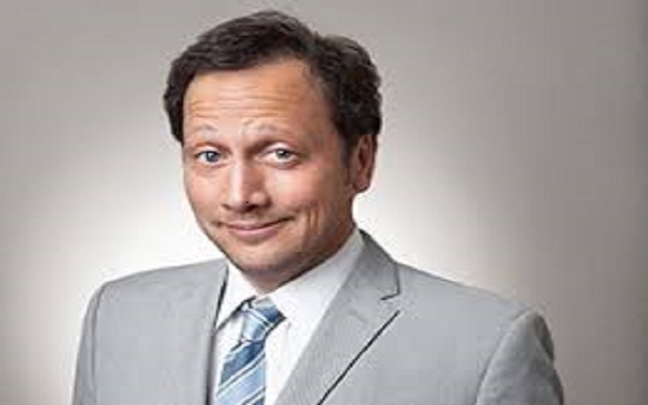 American Actor Rob Schneider's Has a Long List of Girlfriend And Wife! Know More About His Family, Divorce and Children