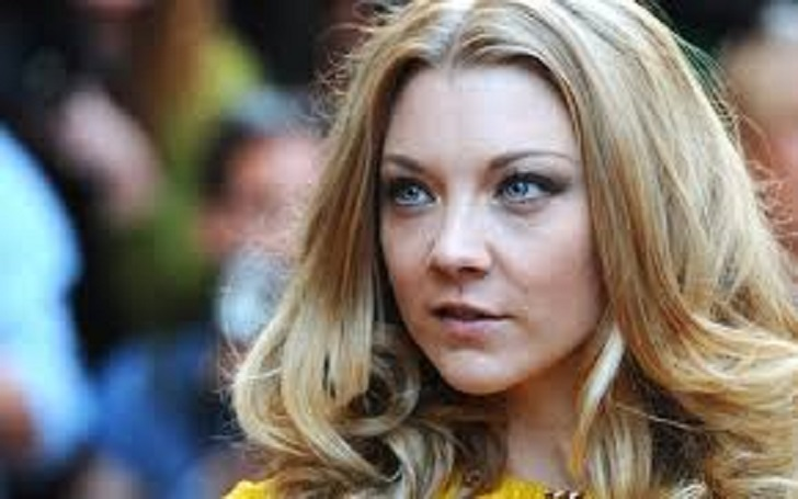 Natalie Dormer was engaged to Anthony Byrne but they broke up