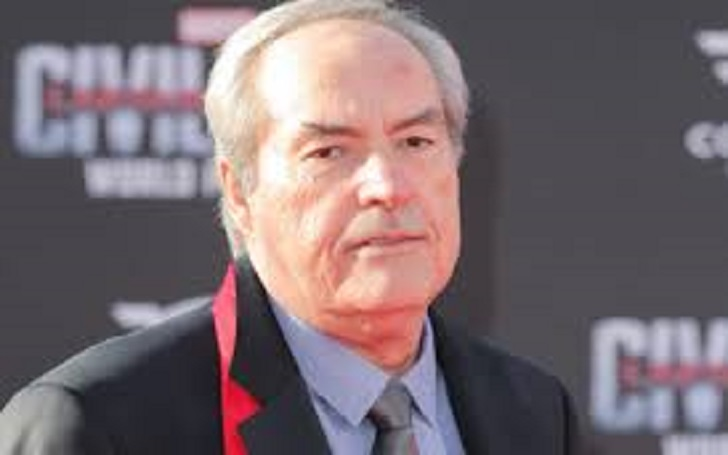 Marlene Tochal Pennan is Powers Boothe's Second Wife! Know How He Died!