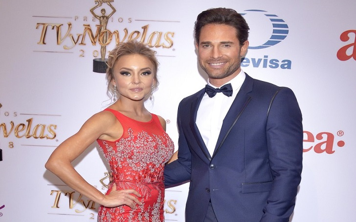 angelique boyer and sebastian rulli