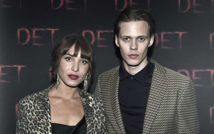 Bill Skarsgard and his girlfriend are quite private about his dating life and yes bill Skarsgard is dating; Bill Skarsgard net worth, wiki-bio, child, family, height, movies, age, dad; Also, see..