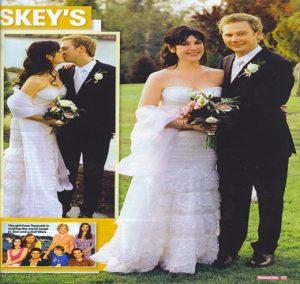 meliane and jimmi wedding