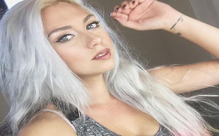 Nicole Skyes Wedding, Wiki-bio, net worth, Boyfriend, Age;
