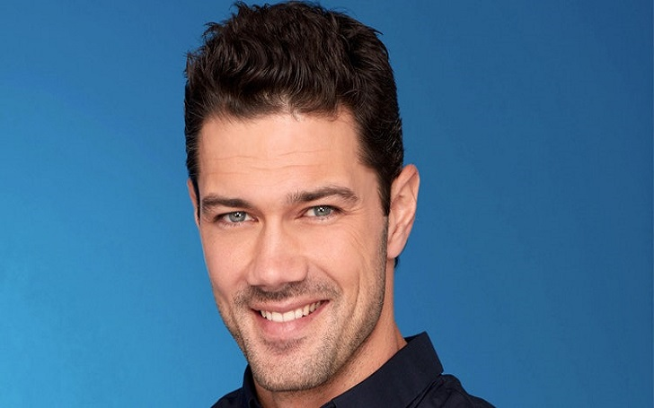 Ryan Paevey, Girlfriend, Dating, Net Worth, Bio, Wiki,