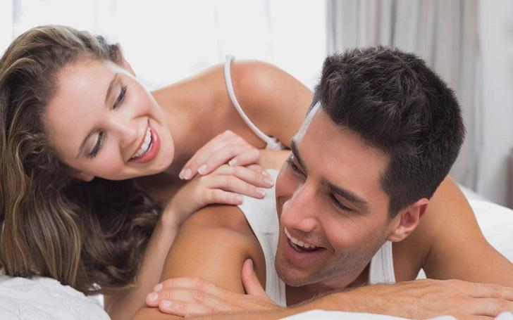 Improve sex life