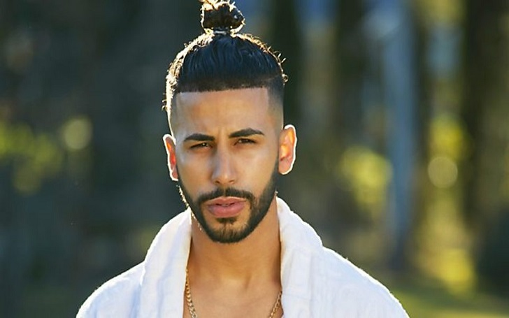 Adam Saleh dating, girlfriend, married, wife, youtube