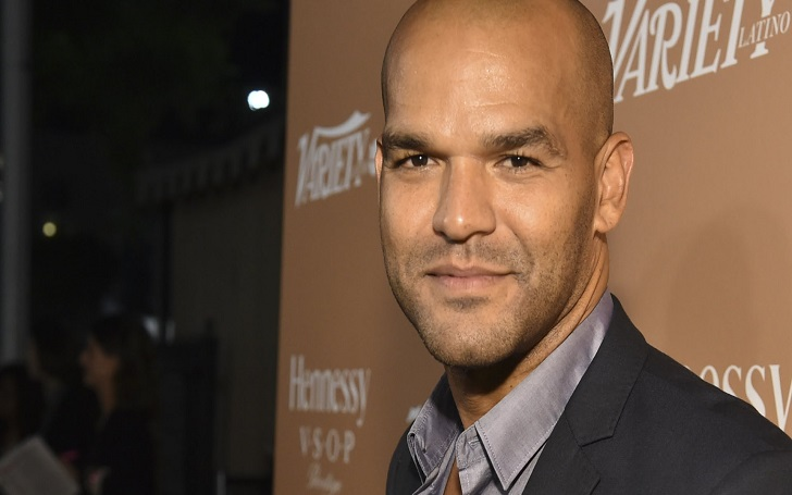 Is Amaury Nolasco Single After Breaking up With His Girlfriend? Who Did He Date In The Past, Also What About His Gay Rumours?