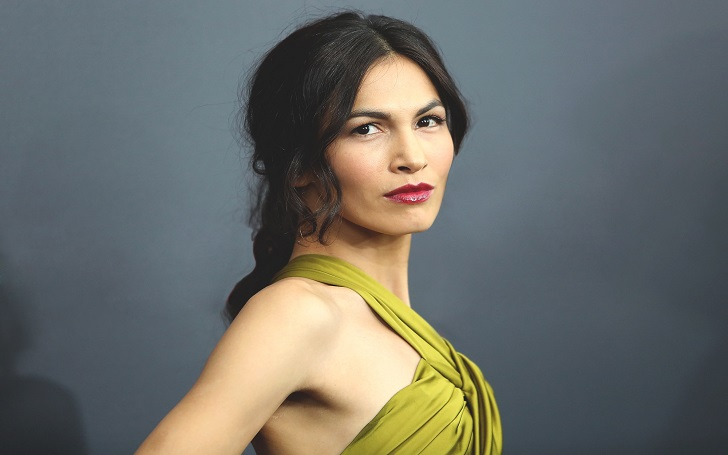 Is French Actress Elodie Yung Secretly Dating Someone? Or Has She Already Married? Exclusive Details!