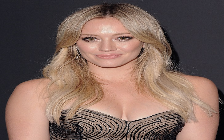 Hilary Duff engaged,dating, boyfriend, daughter