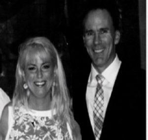 Melissa Buccigross & John Buccigross