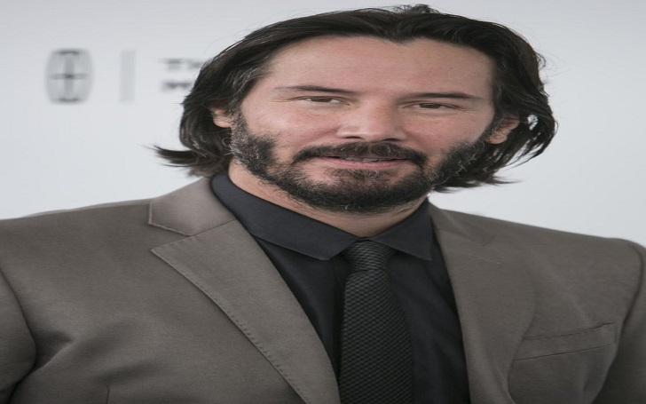 Keanu Reeves dating, girlfriend, married, wife, children