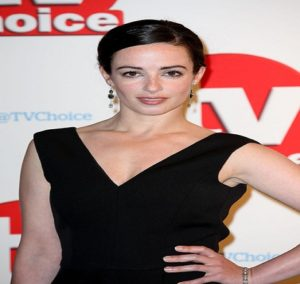 Laura+Donnelly+TV+Choice+Awards+Red+Carpet
