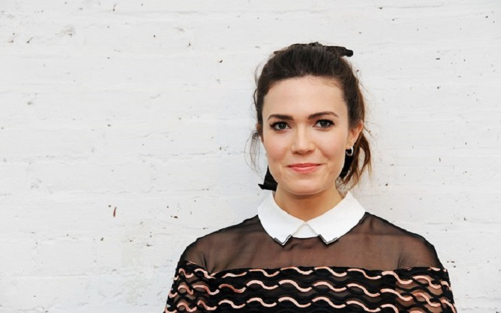 'This Is Us' Star Mandy Moore Is Reportedly Engaged To Her Musician Boyfriend, Taylor Goldsmith; Exclusive Details!