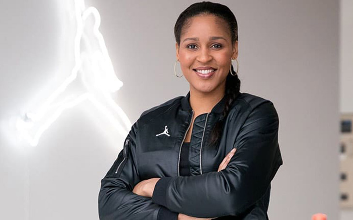Maya Moore career, dating, mother, net worth, bio, height, age