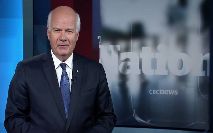 Peter Mansbridge Married, Wife, Children, Divorce, Net Worth