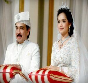 Dato K & Siti Nurhaliza Wedding Reception