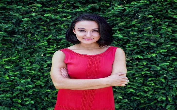 Sophia Katos