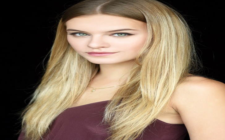 Tiera Skovbye wiki-bio, net worth, boyfriend, dating