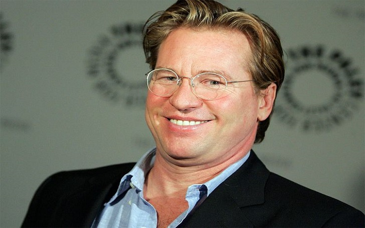 Val Edward Kilmer: Net worth, Relationship, Marriage, Family and Lifestyle