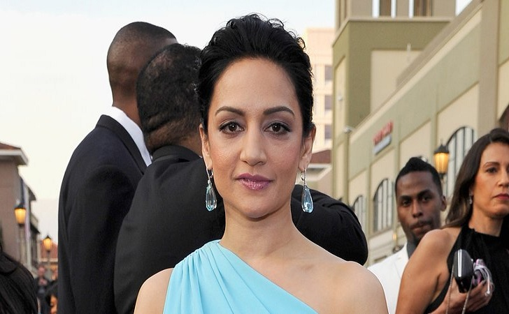 Archie Panjabi comes from a Real Name Archana!Is she did a arrange Marriage?Know More About Archi Panjabi Married, Net Worth, Career, Husband, Wiki-Bio