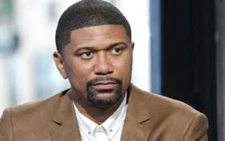 Jalen Rose Father