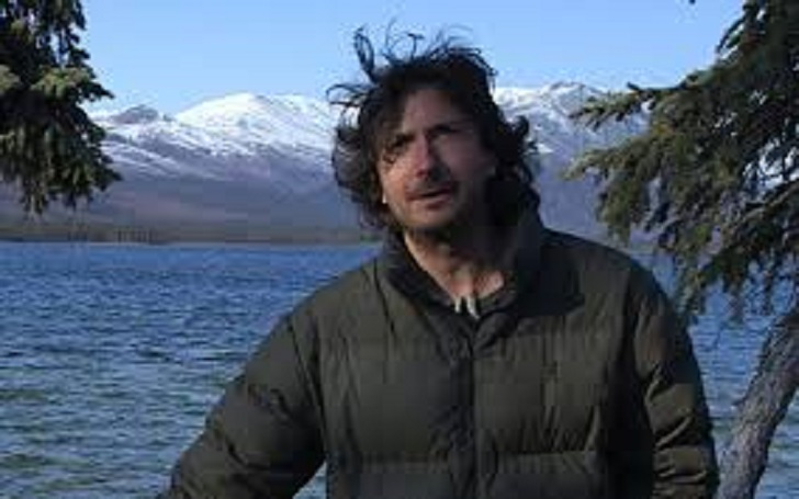 """""""Life Below Zero"""" star Glenn Villeneuve's Married Life With His Wife! Know About His Children"""
