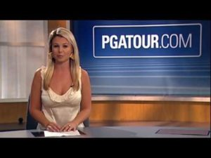 Win McMurry in golf channel PGA