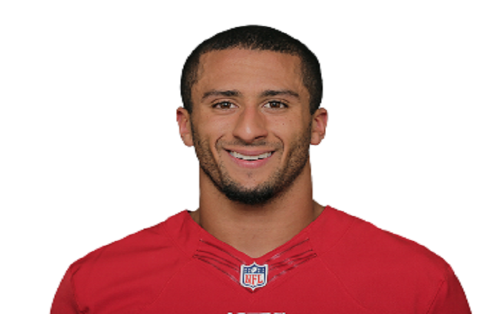 Colin Kaepernick net worth, shoes, wiki, career