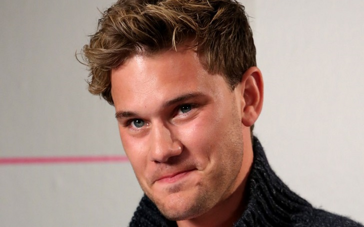 Jeremy Irvine passionate about his movie career as he is passionate about his dating life with his girlfriend!