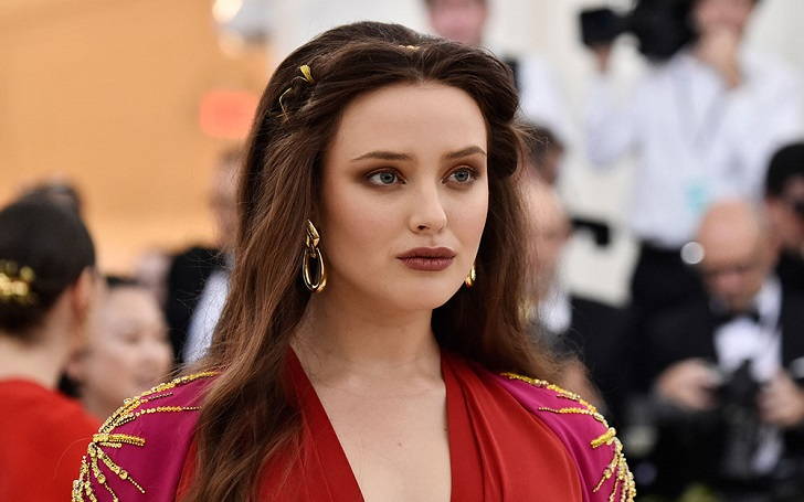 Katherine Langford: Career, Net worth, Bio And All About His Personal Life