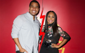 After Breakup from Omar Gooding