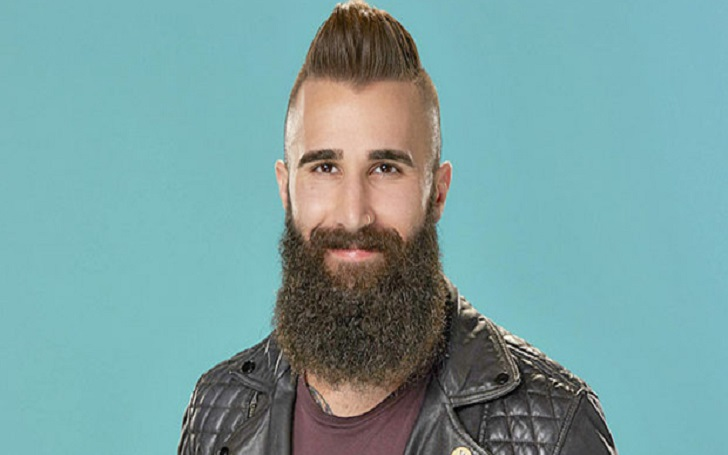 Paul Abrahamian Wiki Like Bio: Dating, Married, Big Brother Career and Net Worth