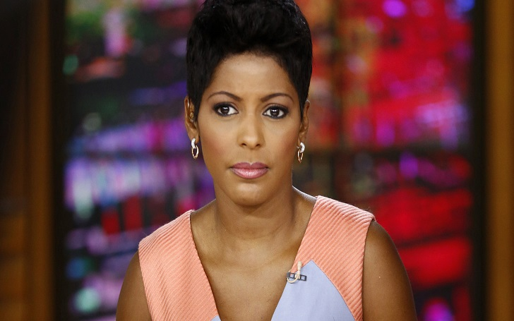 MSNBC's Tamron Hall; Is she married to her long-time boyfriend Lawrence O'Donnell? What about her Family?