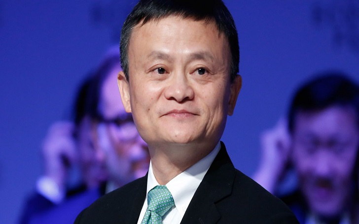 The success story of Alibaba founder, Jack Ma; including his Bio, family, education, advice, quotes, net worth!