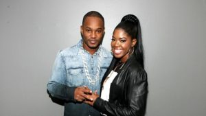 Juju (@iamjuju_) started dating her now-fiance Cam'ron since 2002