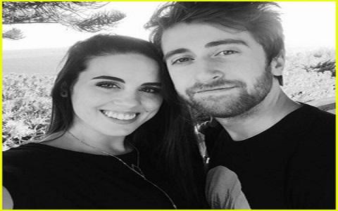 Angie Miller & David James