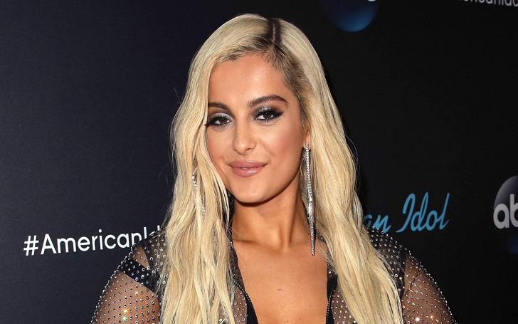 Is Bebe rexha dating Louis Tomlinson? From her spicy relationship to her bio, get in.