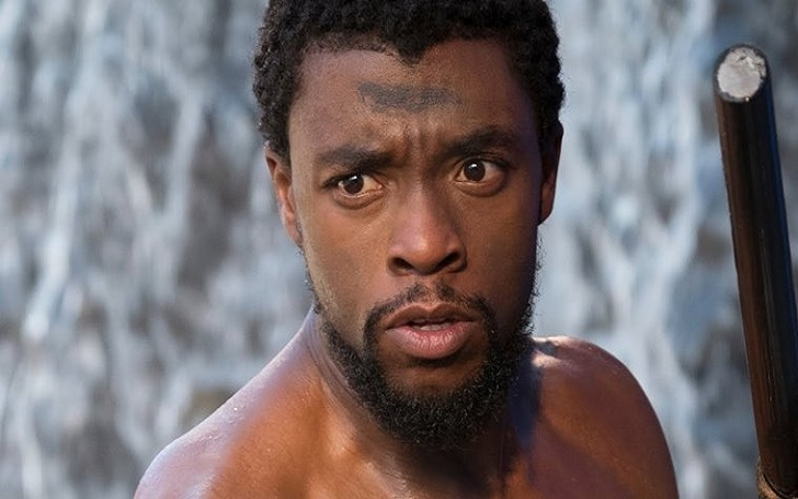 Chadwick Boseman Grirlfriend, Dating, Wife, Gay, Net Worth!