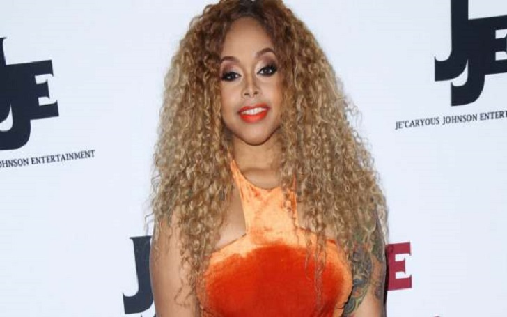 Willing To Know Chrisette Michele Networth? Chrisette Michele Pens Open Letter On Instagram; So Much Pain After Performing on Trump Inauguration. Read along with her wiki-bio