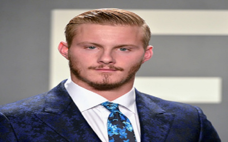 Has 'Bjorn' From the Vikings aka Alexander Ludwig Ended Up Dating a Skier? Will his Present Girlfriend Be Forever Partner?