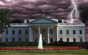 Haunted-White-House