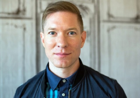 Joseph Sikora is a married man but his wife's name remains a mystery.