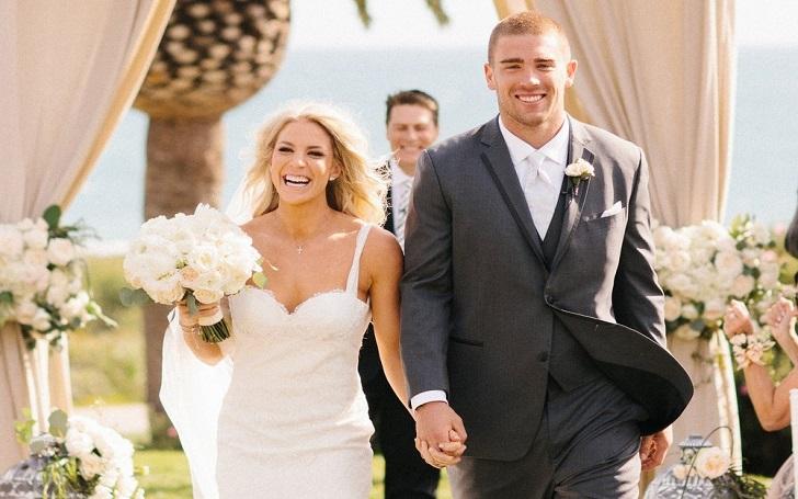 Julie Ertz married, husband, net worth, wiki, bio, age,height