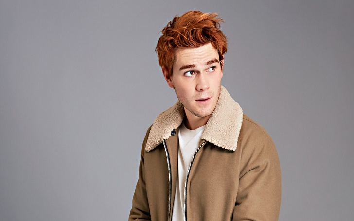Riverdale's star KJ Apa has never had a girlfriend? How can a good-looking man like him still be single or is he just too busy for love right now?