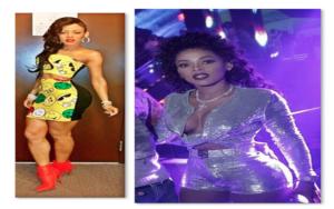 Keyshia Ka'Oir plastic surgery