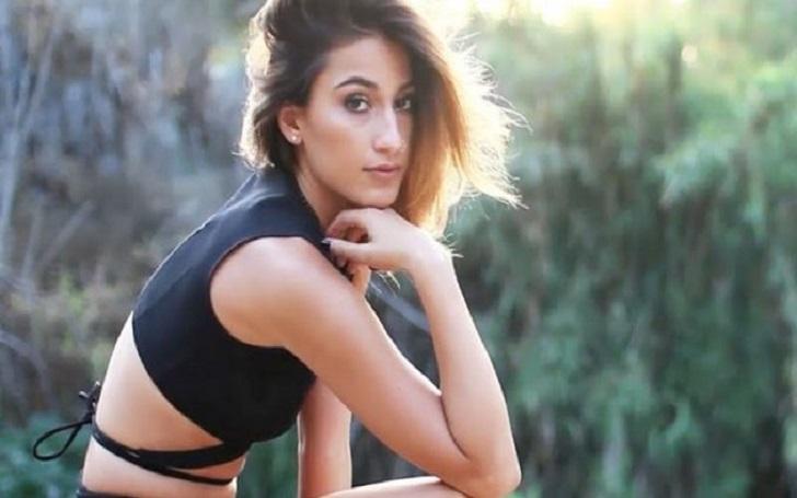 Lexy Panterra dating, boyfriend, wiki, bio, age, net worth, height