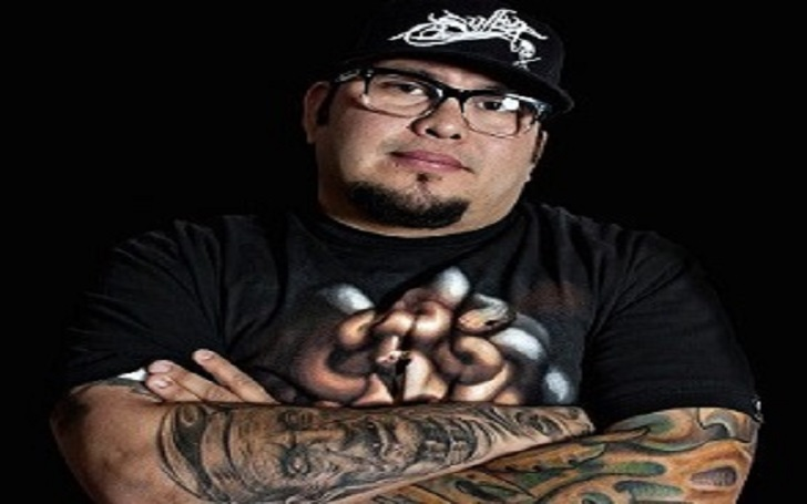 Meet the Famous Tattoo Artist 'Nikko Hurtado'; Be Familiar with His Romantic Married Life; Has a Lovely Wife and Beautiful Kids!