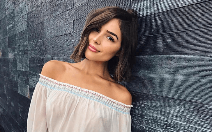 Know Olivia Culpo age, net worth, wiki-bio, makeup detail, boyfriend, Miss Universe